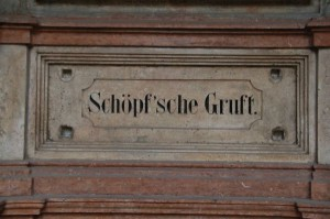 Vorlufer des Deppenapostroph?